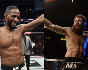 UFC Fight Night: Chiesa vs Magny Betting Preview, Odds & Information: