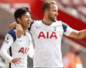 Tottenham vs Liverpool Betting Preview: Will Liverpool's Skid Continue?