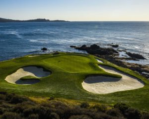 Patrick Cantlay Sits Atop The Odds List to Win the AT&T Pebble Beach Pro-Am