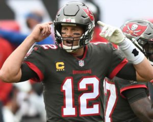 Betting Trends say the Buccaneers are the Bet to Make at Super Bowl 55