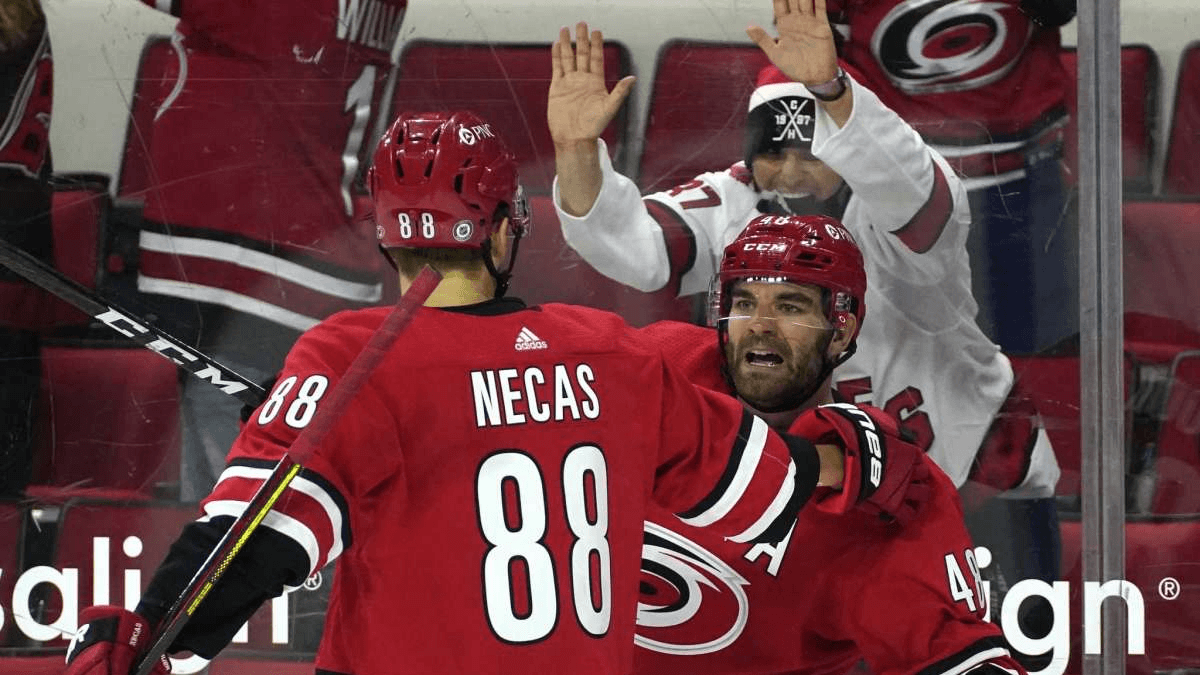Hurricanes Look to Close Central Gap on Division-Leading Panthers
