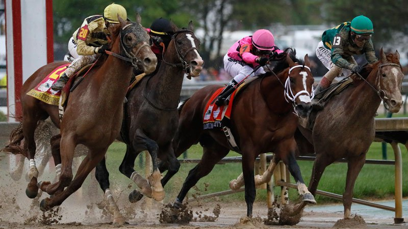 How the Road to the Kentucky Derby Series Shifted Value for Bettors