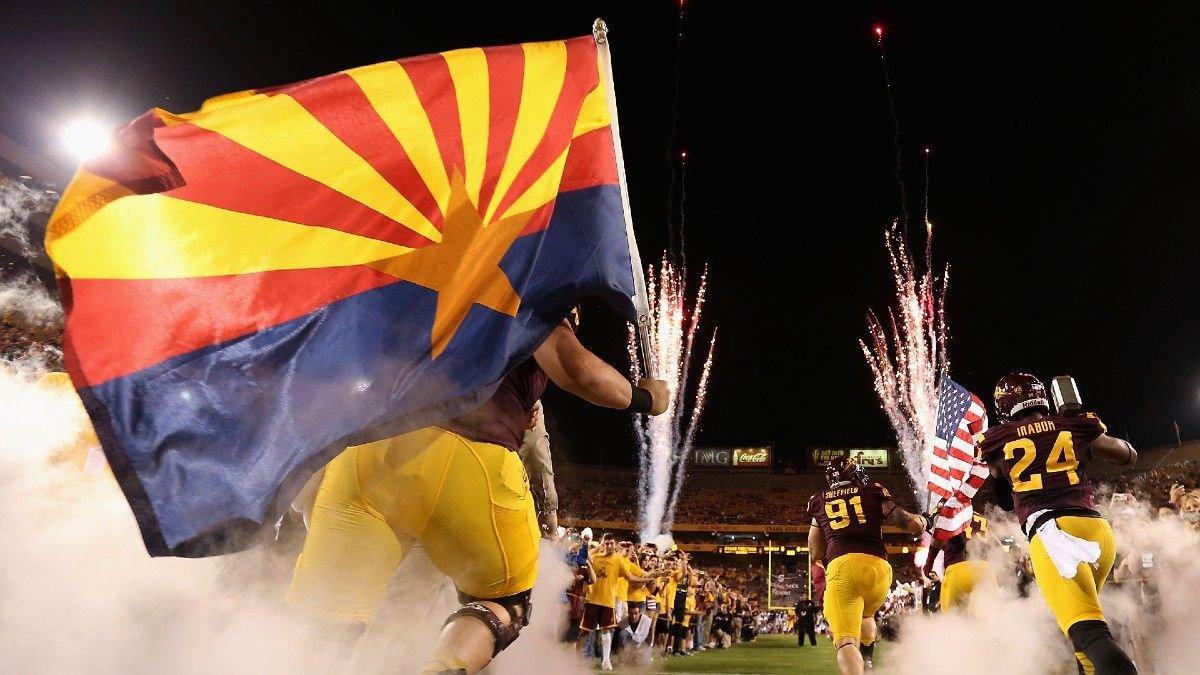 Raising Hope in Arizona: Sports Betting Bill Moves Forward