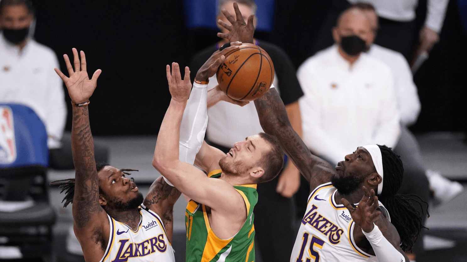 Lakers vs Jazz Betting Preview: NBA's Top Team is Just 3-7 ATS This Month